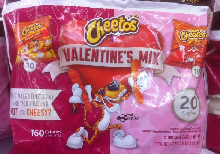 Valentine sắp đến rồi, các chàng trai đừng dại mà tặng quà độc thế này nhé! - Ảnh 4.