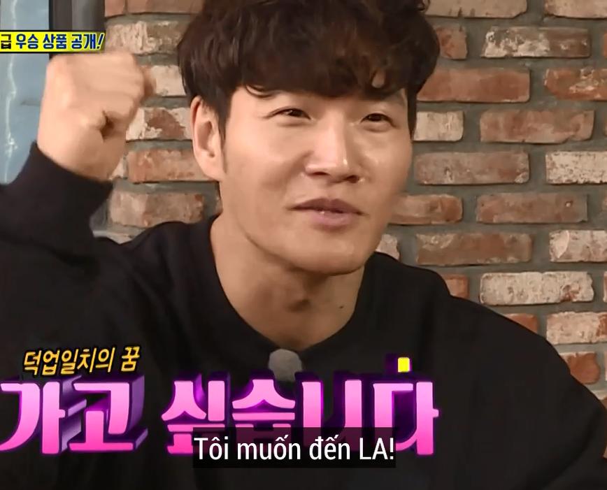 Running Man: Kim Jong Kook không dám chia sẻ phần thưởng với Song Ji Hyo vì sợ bị trêu chọc? - Ảnh 4.