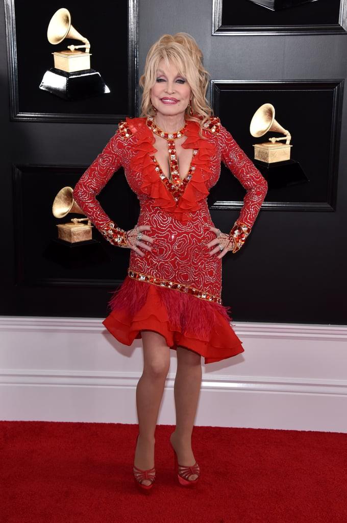 Mặc cùng một BST: Katy Perry trông lạ mắt, Kylie Jenner thì chiếm trọn spotlight tại Grammy vì... mặc xấu - Ảnh 12.