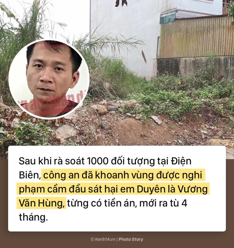Toàn cảnh vụ sát hại nữ sinh giao gà tại tỉnh Điện Biên gây chấn động dư luận thời gian qua - Ảnh 9.