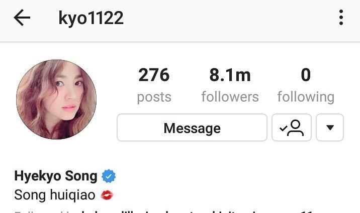 Ồn ào đầu năm: Rộ tin Song Song ly dị vì động thái mới nhất của Song Hye Kyo trên Instagram - Ảnh 2.