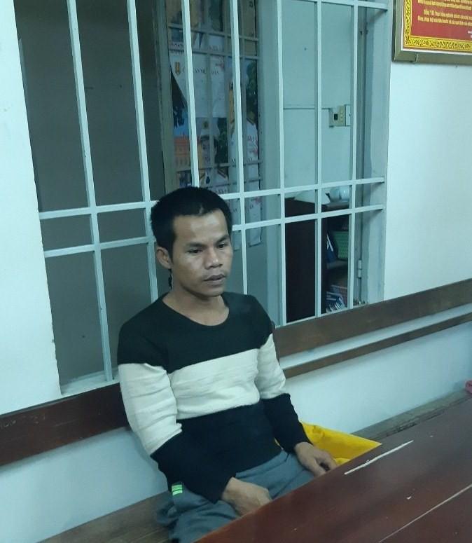 Khởi tố nam thanh niên vừa ra tù đã hiếp dâm rồi phi tang xác cô gái thiểu năng, cướp tài sản - Ảnh 1.