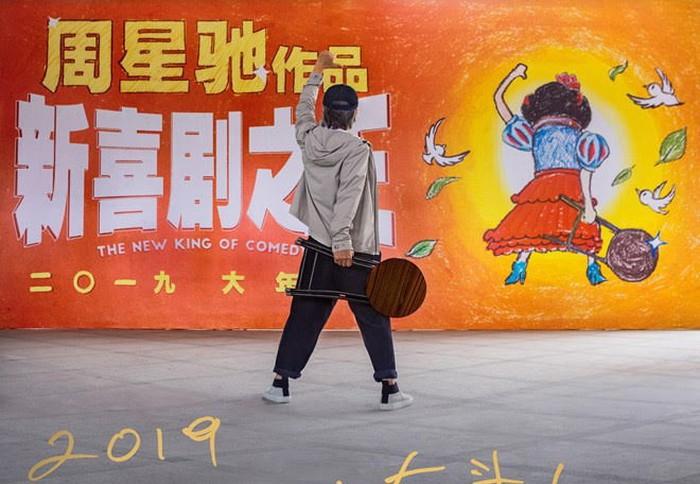 Toàn cảnh mùa phim Tết 2019: Phim Việt với chất lượng trung bình, lấn át phim ngoại nhờ... drama - Ảnh 6.