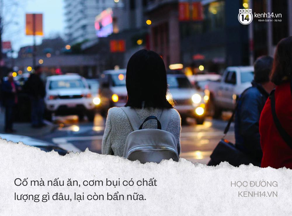 Trước khi xách vali lên thành phố sau Tết, lời dặn nào của ông bà, cha mẹ khiến bạn ám ảnh nhất? - Ảnh 9.