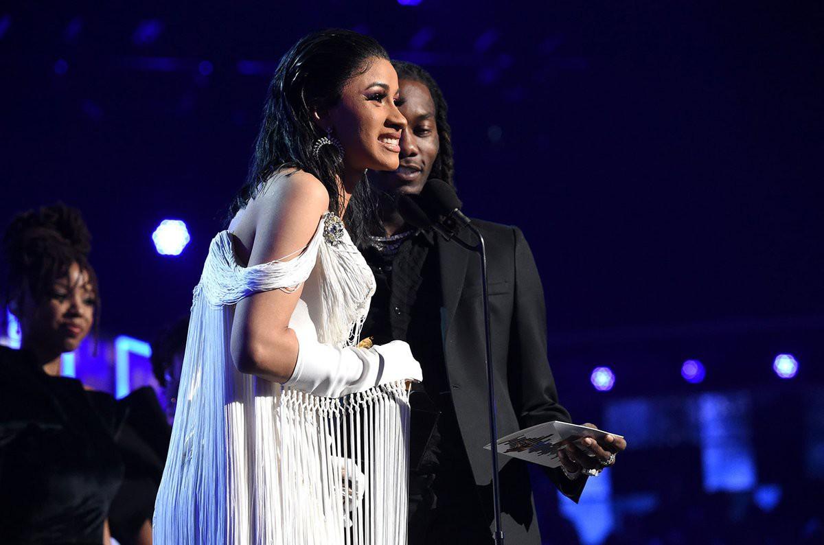 Nhìn lại Grammy 2019: Bầu trời drama, bàn tiệc âm nhạc đẳng cấp và giải thưởng làm cả làng đều vui - Ảnh 12.