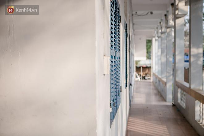 Rủ họp lớp không ai đi, cậu bạn một mình về thăm trường cũ, chụp được bộ ảnh về trường đẹp như phim Hàn - Ảnh 22.