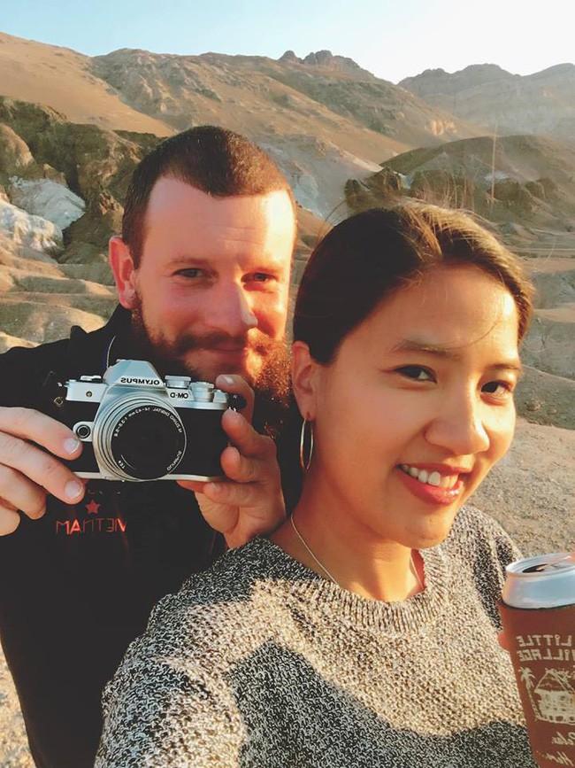 Cô gái Việt với chuyện Tôi có yêu một người ở thanh xuân và album hành trình 18.000 km xuyên nước Mỹ đẹp phát sốt - Ảnh 1.