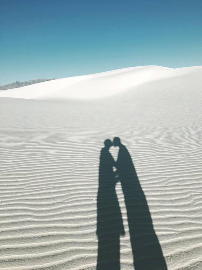 Cô gái Việt với chuyện Tôi có yêu một người ở thanh xuân và album hành trình 18.000 km xuyên nước Mỹ đẹp phát sốt - Ảnh 2.