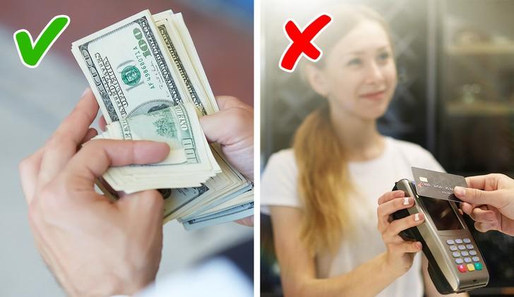 8 quy tắc tiết kiệm tiền ngay cả các triệu phú cũng đang phải làm theo - Ảnh 2.