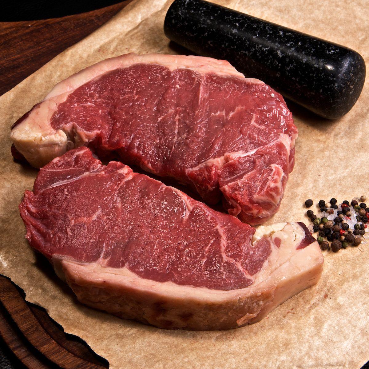 Dù menu toàn tiếng Anh thì bạn cũng sẽ gọi món dễ dàng nếu biết các thuật ngữ này khi đi ăn beefsteak - Ảnh 3.