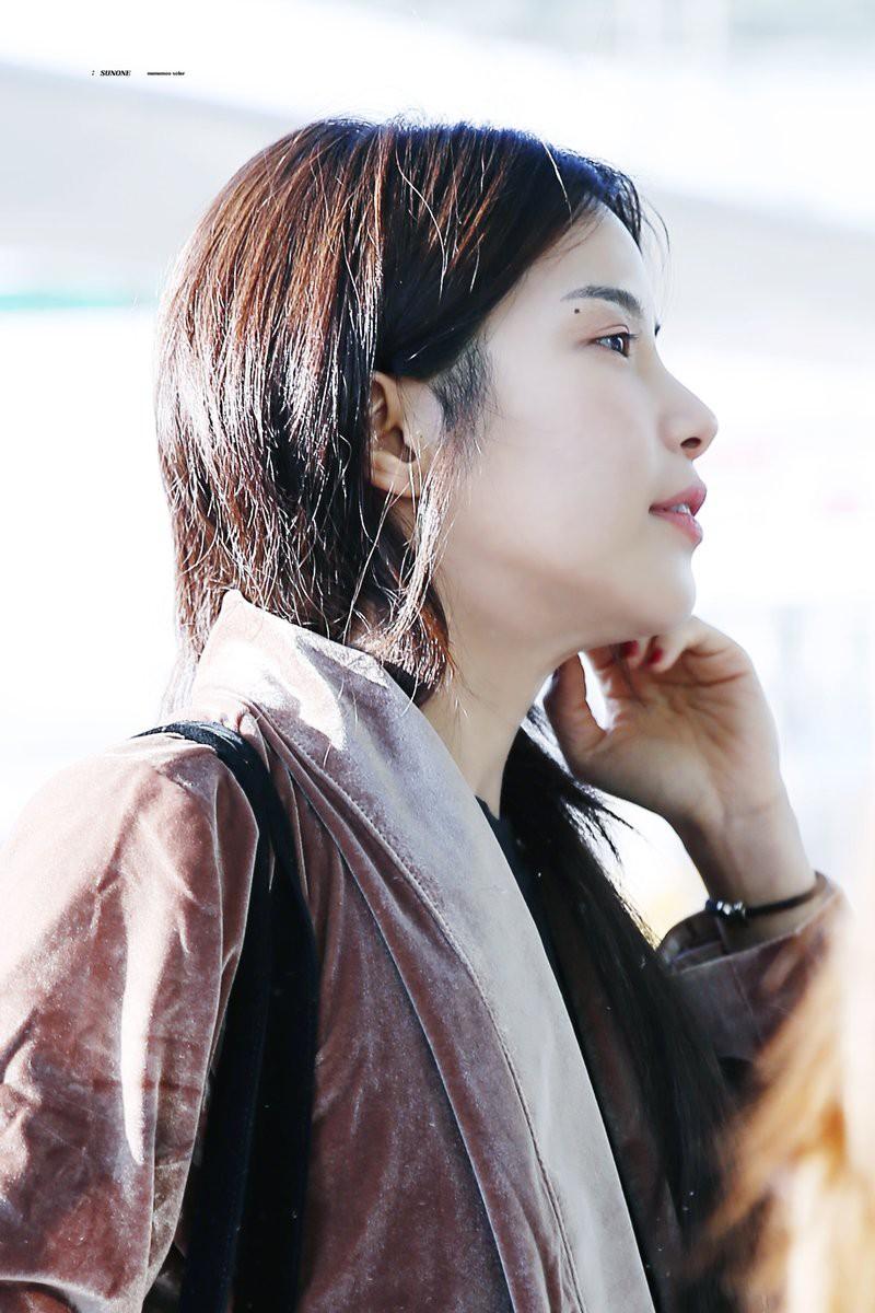 Liên tục bị chê vì mặt mộc thảm họa, mỹ nhân Kpop đáp trả cực gắt và dọa cả netizen nhưng vẫn gây thuơng cảm - Ảnh 5.