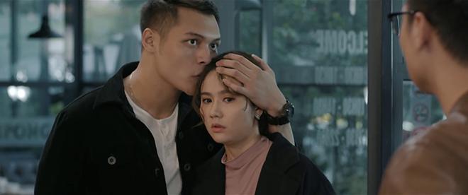 Mạnh Trường bị phát hiện vẫn yêu người cũ trong Chạy Trốn Thanh Xuân - Ảnh 5.