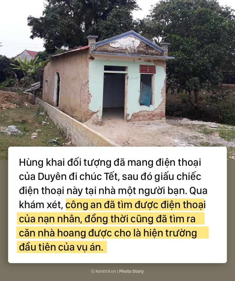 Toàn cảnh vụ sát hại nữ sinh giao gà tại tỉnh Điện Biên gây chấn động dư luận thời gian qua - Ảnh 13.