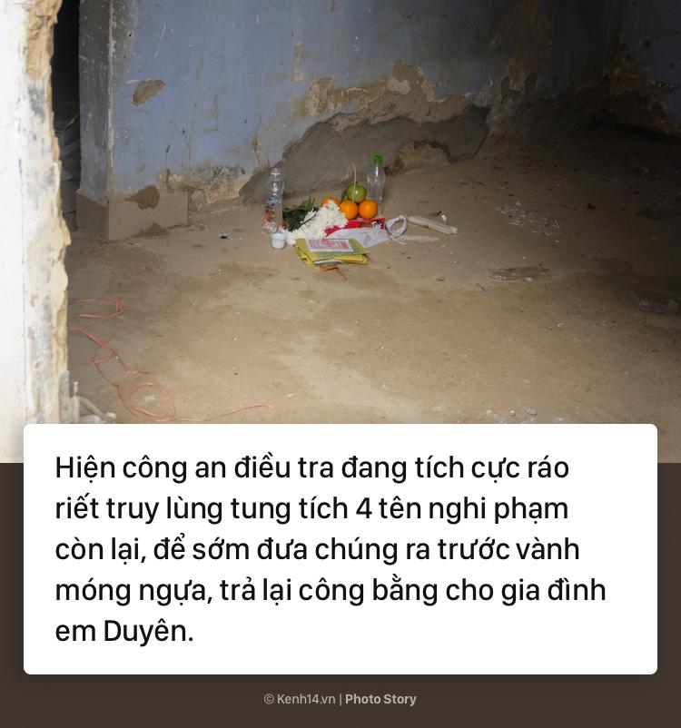 Toàn cảnh vụ sát hại nữ sinh giao gà tại tỉnh Điện Biên gây chấn động dư luận thời gian qua - Ảnh 17.