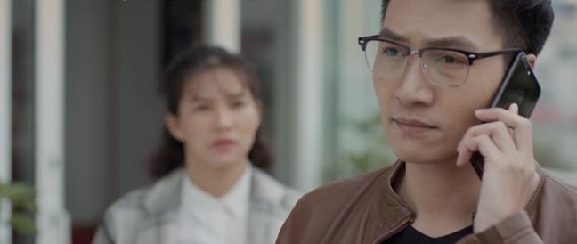 Mạnh Trường bị phát hiện vẫn yêu người cũ trong Chạy Trốn Thanh Xuân - Ảnh 4.