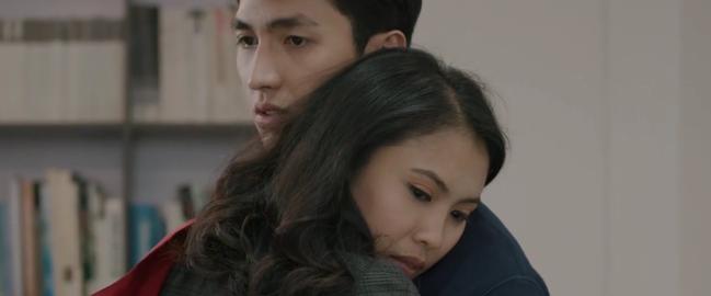 Mạnh Trường bị phát hiện vẫn yêu người cũ trong Chạy Trốn Thanh Xuân - Ảnh 10.