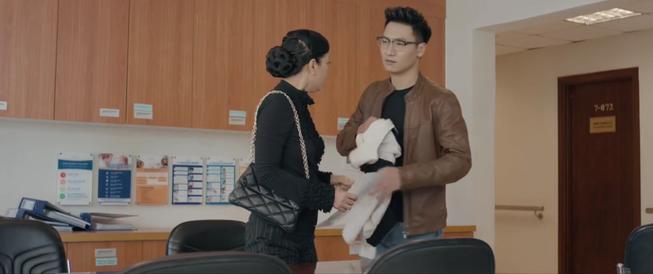 Mạnh Trường bị phát hiện vẫn yêu người cũ trong Chạy Trốn Thanh Xuân - Ảnh 6.