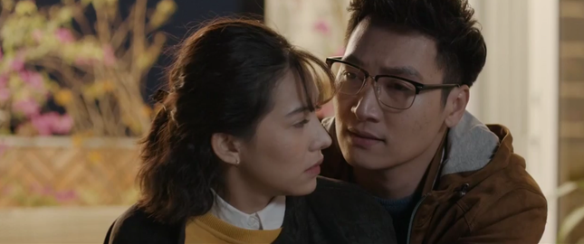 Mạnh Trường bị phát hiện vẫn yêu người cũ trong Chạy Trốn Thanh Xuân - Ảnh 1.