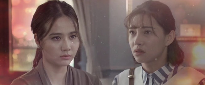 Mạnh Trường bị phát hiện vẫn yêu người cũ trong Chạy Trốn Thanh Xuân - Ảnh 7.