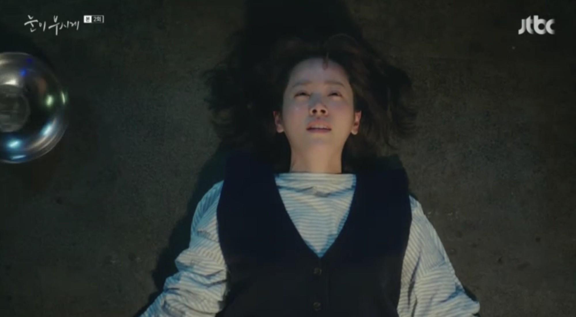 Lầy mà dễ thương như Han Ji Min trong Dazzling thì có đáng yêu không? - Ảnh 1.