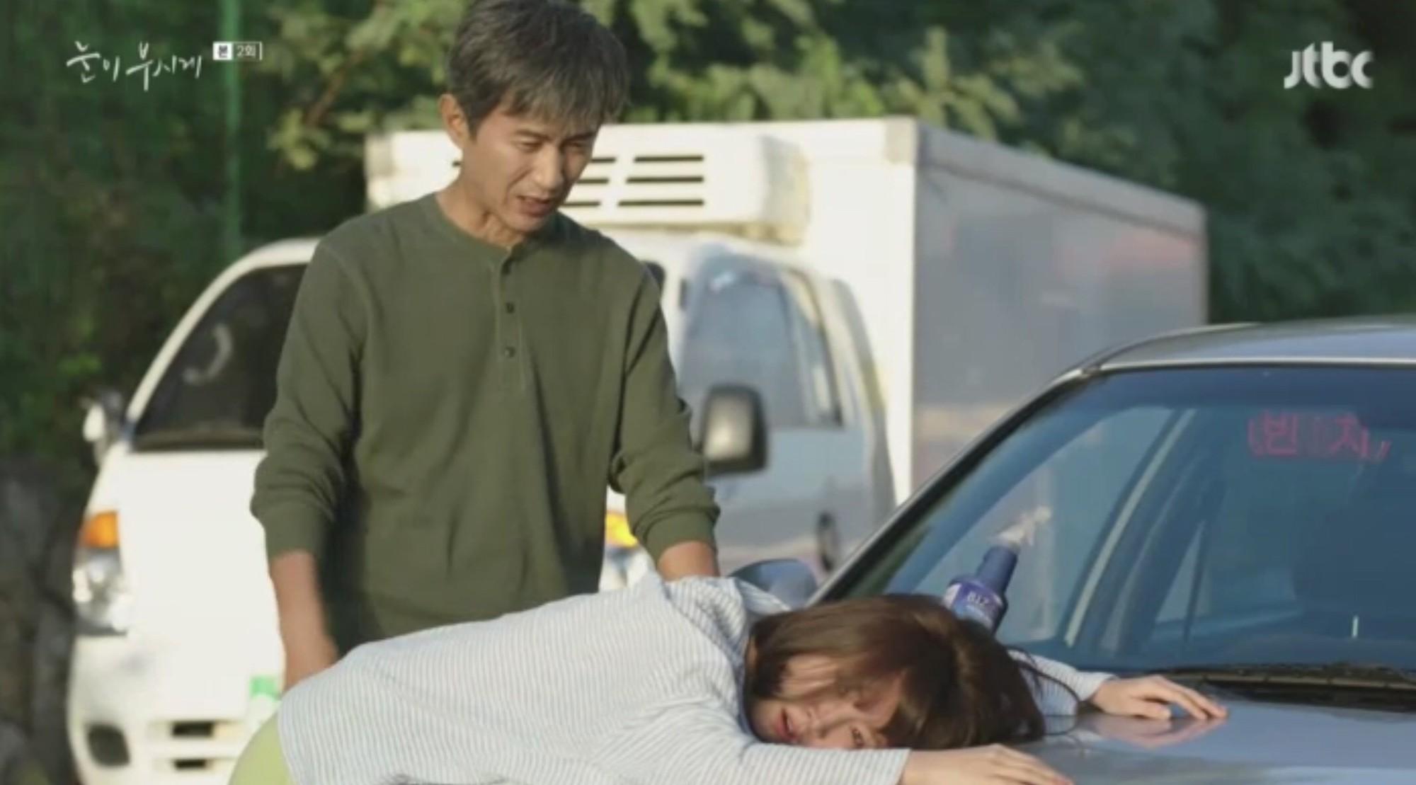 Lầy mà dễ thương như Han Ji Min trong Dazzling thì có đáng yêu không? - Ảnh 5.