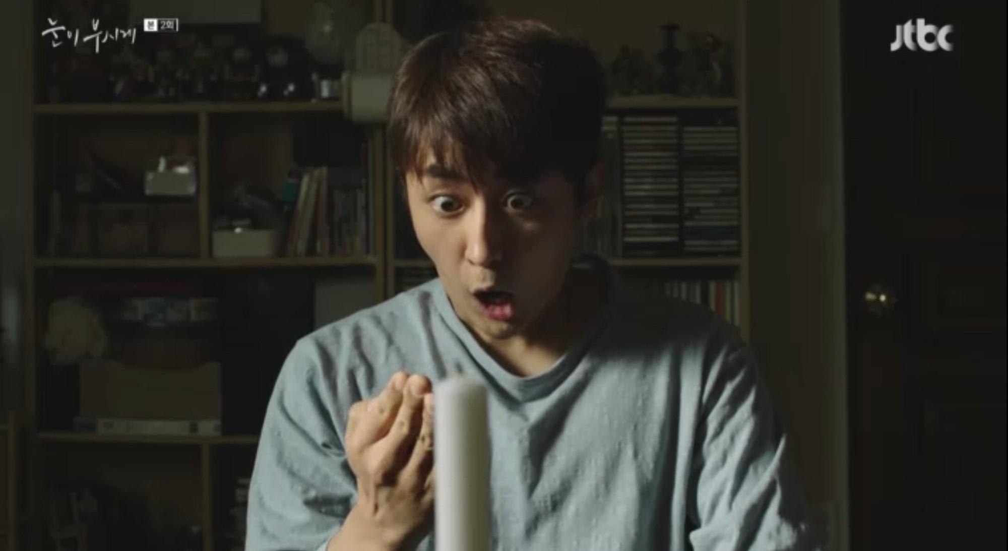 Lầy mà dễ thương như Han Ji Min trong Dazzling thì có đáng yêu không? - Ảnh 7.