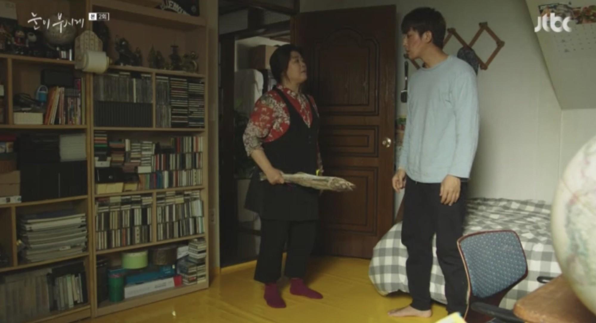 Lầy mà dễ thương như Han Ji Min trong Dazzling thì có đáng yêu không? - Ảnh 8.