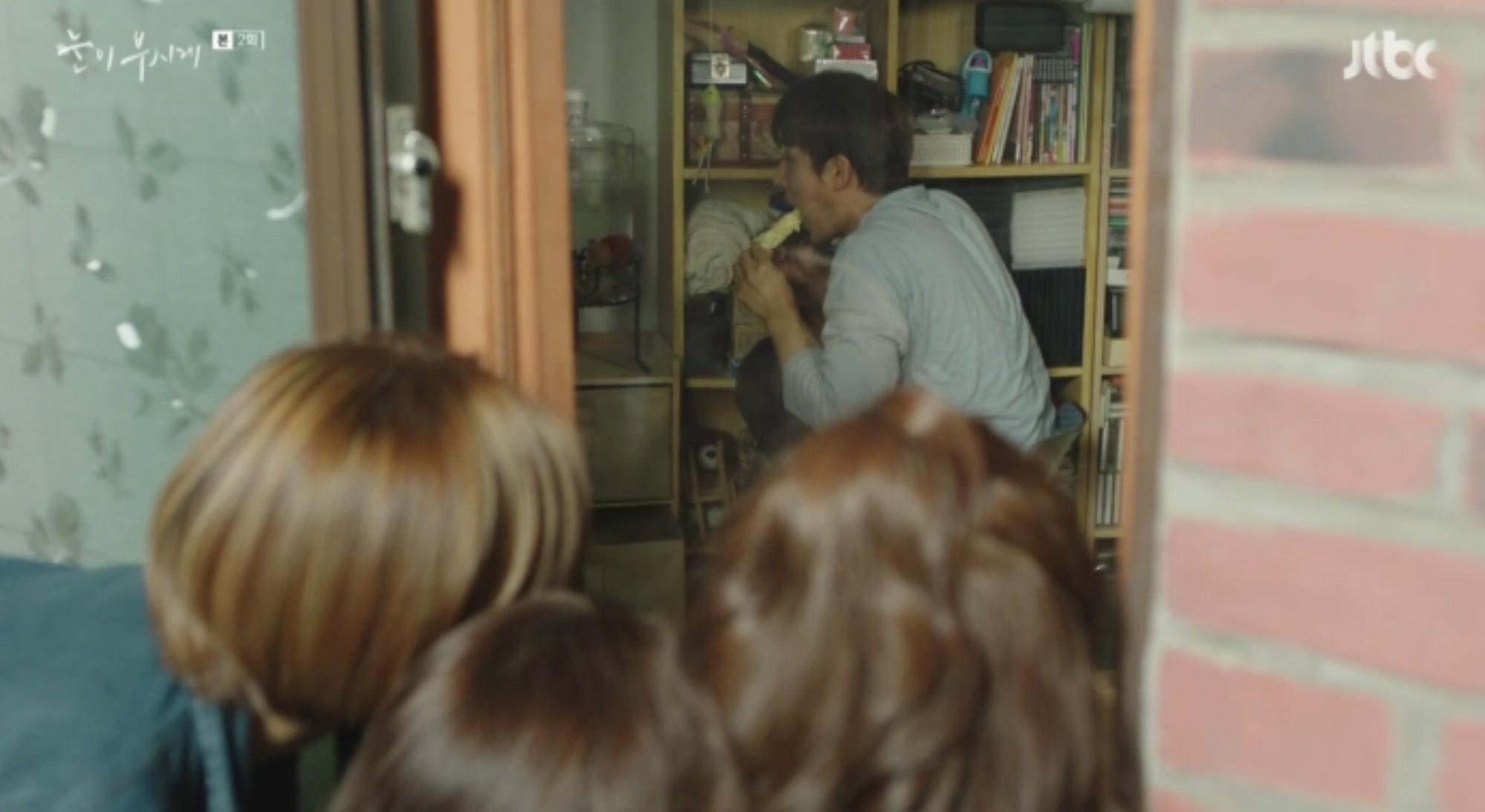 Lầy mà dễ thương như Han Ji Min trong Dazzling thì có đáng yêu không? - Ảnh 9.
