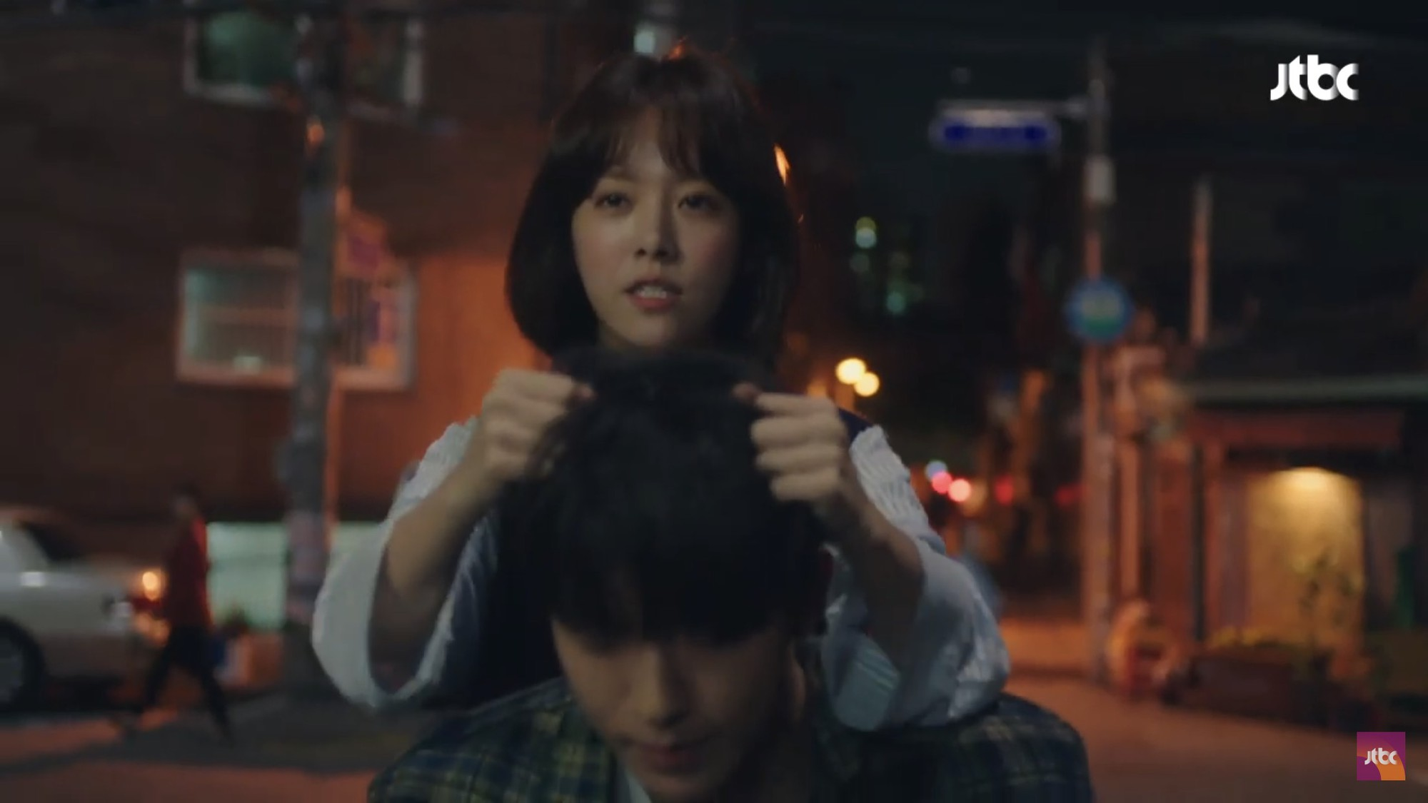 Lầy mà dễ thương như Han Ji Min trong Dazzling thì có đáng yêu không? - Ảnh 2.