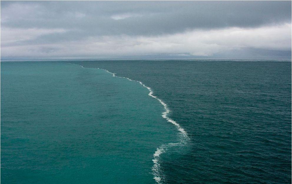 Các đại dương sẽ đổi màu hàng loạt trong tương lai và đây là lý do vì sao đó là tin rất xấu - Ảnh 4.