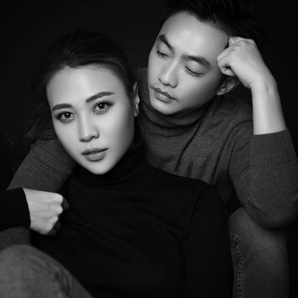Vợ chồng Cường Đô La - Đàm Thu Trang khởi công xây nhà đúng ngày tình nhân, chuẩn bị sẵn sàng cho đám cưới - Ảnh 4.