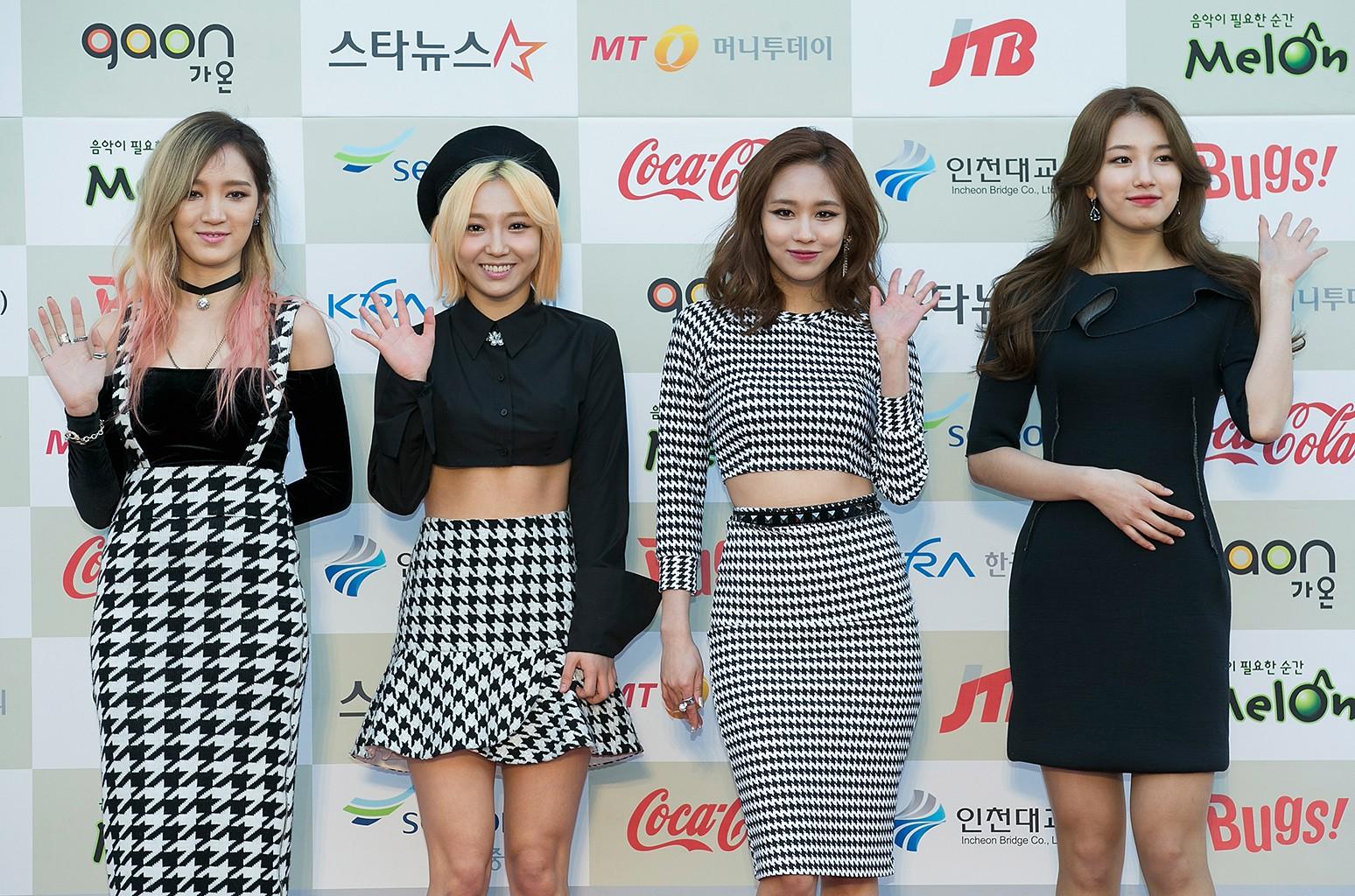 4 điểm trùng hợp bất ngờ của dàn em út vàng girlgroup nhà JYP: Visual hớp hồn, đến tuổi, phong cách cũng na ná - Ảnh 14.