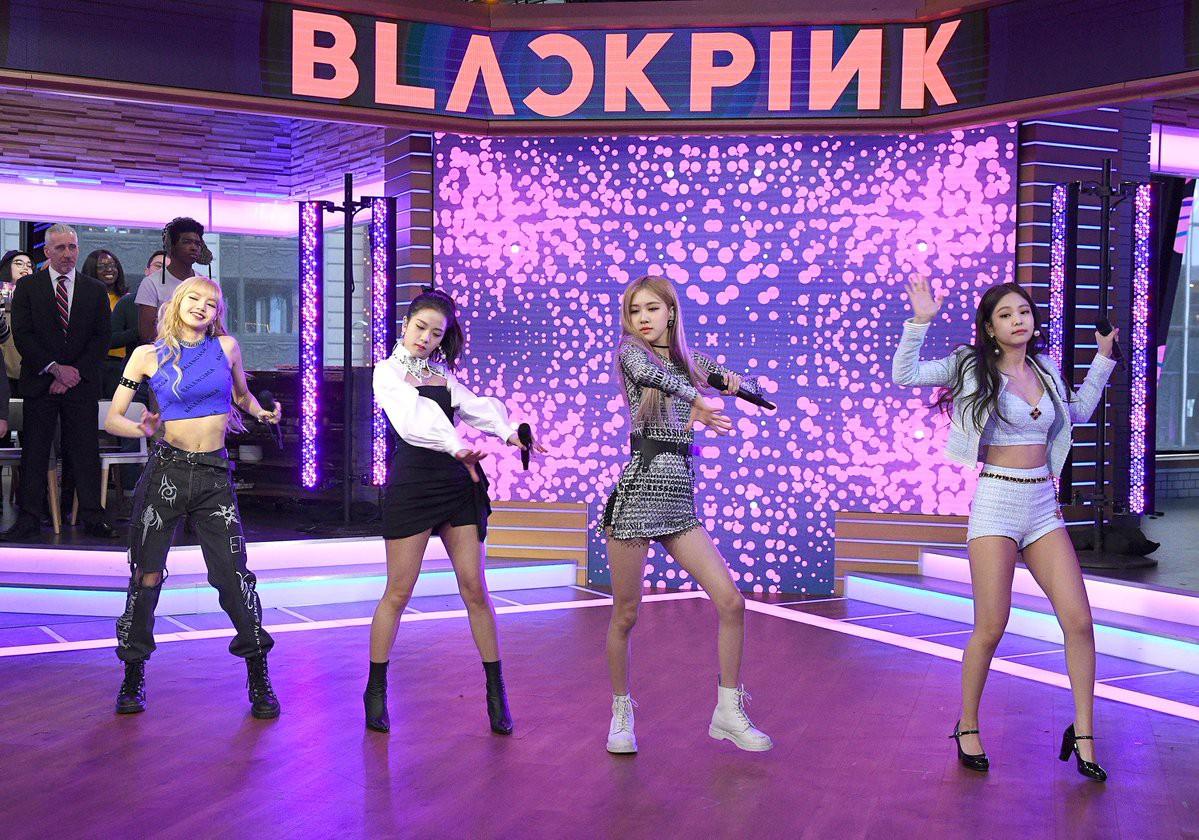 """Đài truyền hình Mỹ bị """"ném đá"""" dữ dội khi để phụ đề Black Pink hát tiếng Nhật - Ảnh 6."""