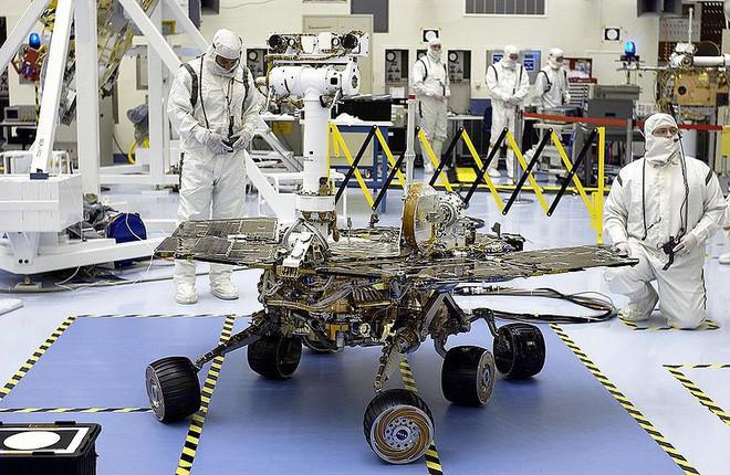 NASA khai tử tàu thăm dò Opportunity: kết thúc sứ mệnh oai hùng của WALL-E đời thực, vượt chỉ tiêu tới 14 năm - Ảnh 5.