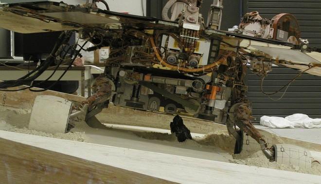 NASA khai tử tàu thăm dò Opportunity: kết thúc sứ mệnh oai hùng của WALL-E đời thực, vượt chỉ tiêu tới 14 năm - Ảnh 6.