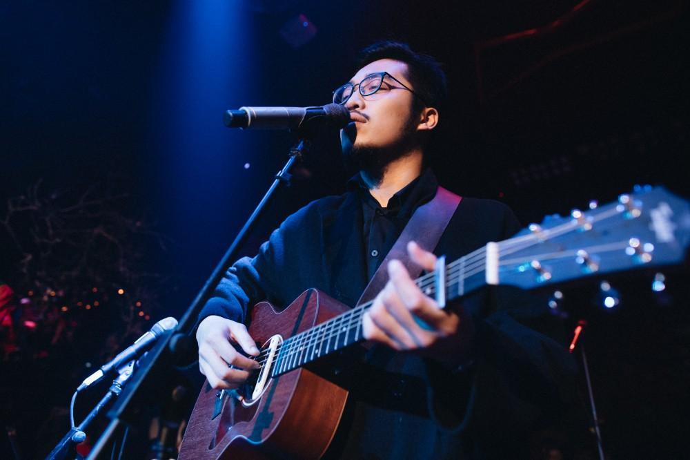 Đêm Valentine đi concert của Tiên Tiên cùng Justatee, Đen Vâu, Vũ... giới trẻ Hà Nội phải mang về biết bao nhiêu là thương nhớ - Ảnh 13.