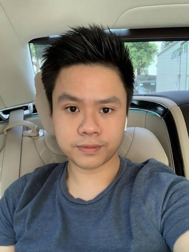 Sau đồn đoán đã quen với người mới, Phan Thành mượn Valentine khẳng định mình là bông chưa chủ - Ảnh 1.