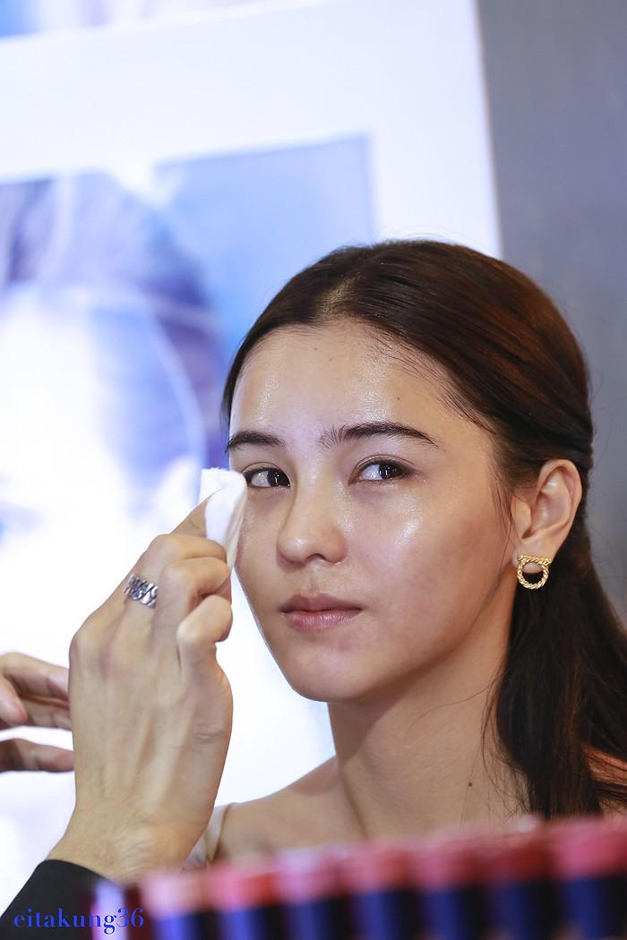 Soi mặt mộc của dàn mỹ nhân hack tuổi đỉnh nhất Thái Lan: Người đẹp bất chấp, kẻ già dặn bất ngờ - Ảnh 25.