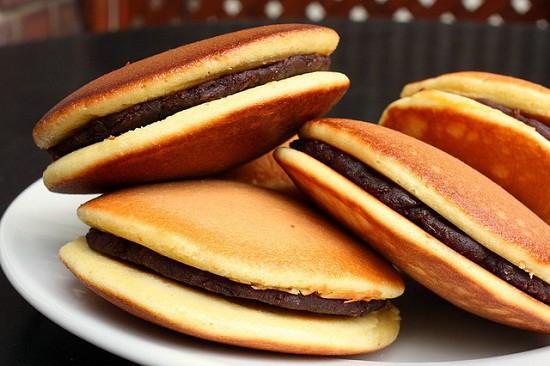 Người Nhật có một sự cuồng không nhẹ với đậu đỏ và đây là những món ăn chứng minh điều đó - Ảnh 10.