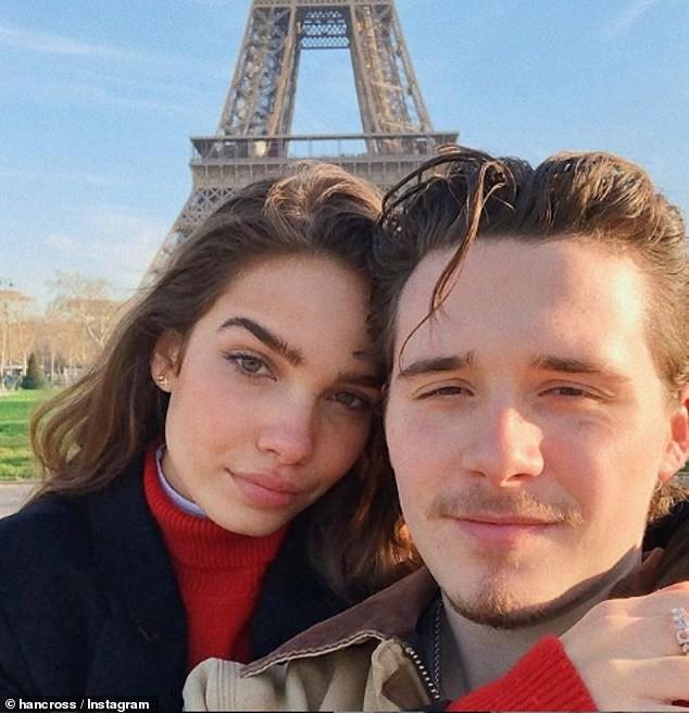 Harper Beckham là em chồng trong mơ của mọi cô gái: 7 tuổi đã tự tay làm bữa sáng cho chị dâu tương lai! - Ảnh 3.