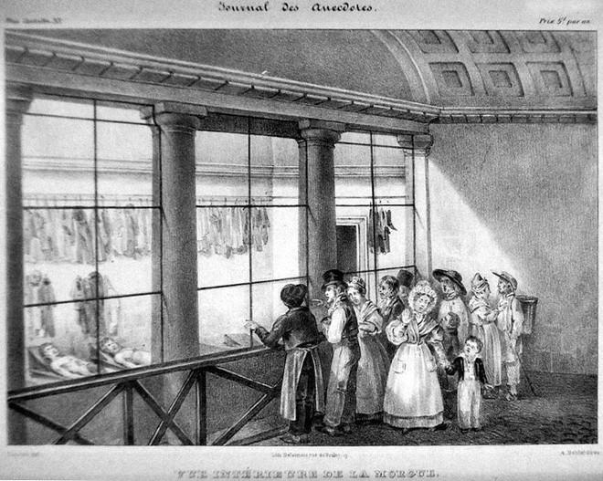 Đọc cuối tuần: Cái chết của một cô gái vô danh ở Paris đã dạy chúng ta: Sự sống có thể truyền lại qua những nụ hôn - Ảnh 2.