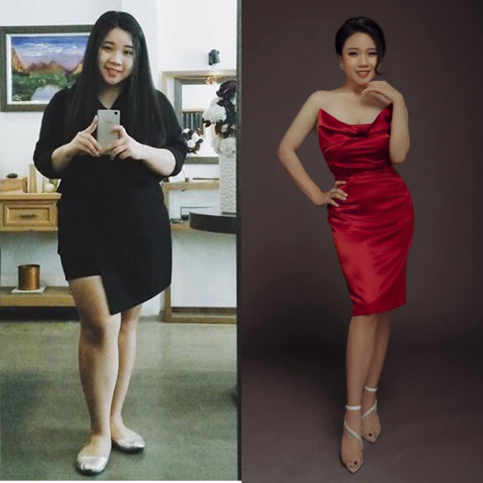 Sao nữ Vbiz nỗ lực giảm cân để lột xác: Kỳ Duyên 14 kg vẫn chưa phải kỷ lục khủng nhất! - Ảnh 30.