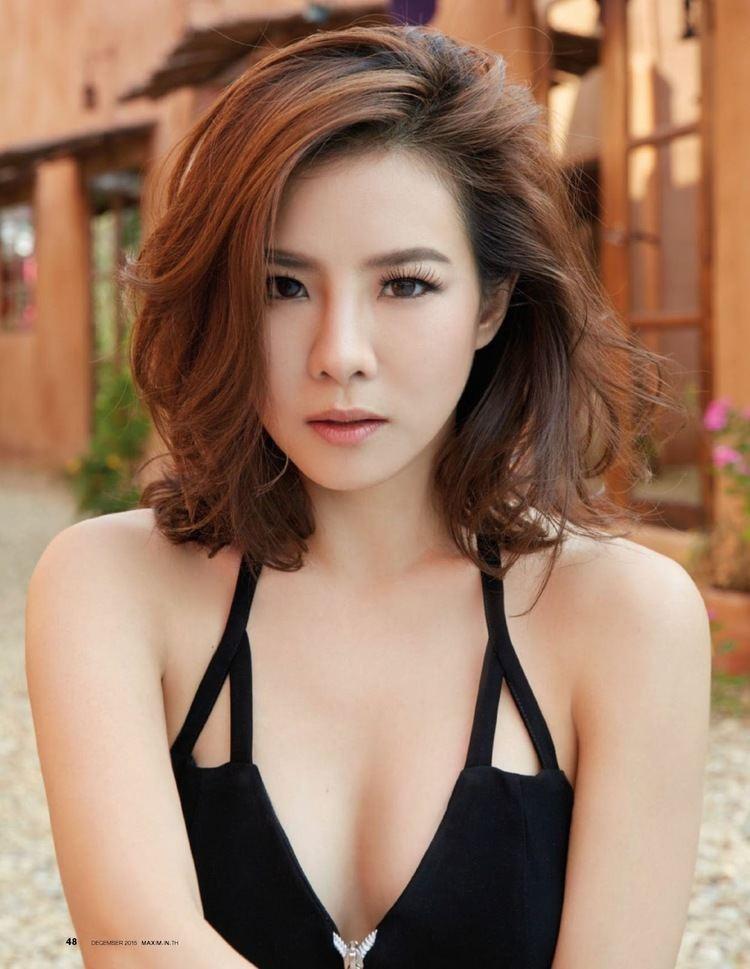 Soi mặt mộc của dàn mỹ nhân hack tuổi đỉnh nhất Thái Lan: Người đẹp bất chấp, kẻ già dặn bất ngờ - Ảnh 18.
