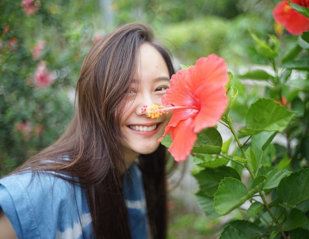 Soi mặt mộc của dàn mỹ nhân hack tuổi đỉnh nhất Thái Lan: Người đẹp bất chấp, kẻ già dặn bất ngờ - Ảnh 23.