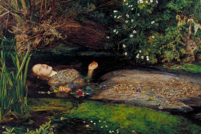 Đọc cuối tuần: Cái chết của một cô gái vô danh ở Paris đã dạy chúng ta: Sự sống có thể truyền lại qua những nụ hôn - Ảnh 5.