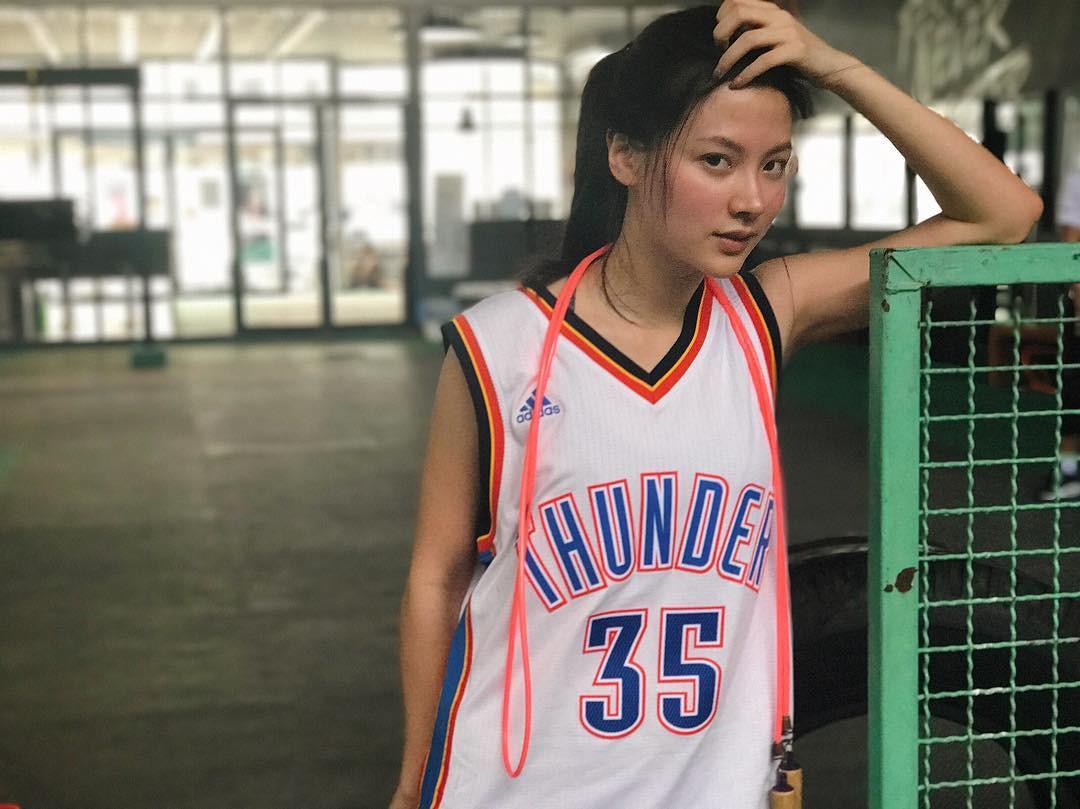 Soi mặt mộc của dàn mỹ nhân hack tuổi đỉnh nhất Thái Lan: Người đẹp bất chấp, kẻ già dặn bất ngờ - Ảnh 8.