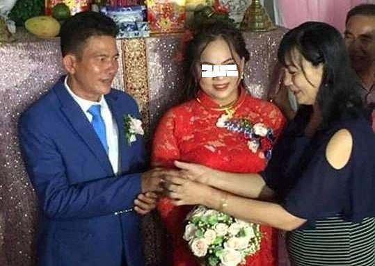 Chồng dùng búa giết vợ trước ngày Valentine - Ảnh 1.