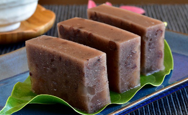 Người Nhật có một sự cuồng không nhẹ với đậu đỏ và đây là những món ăn chứng minh điều đó - Ảnh 11.