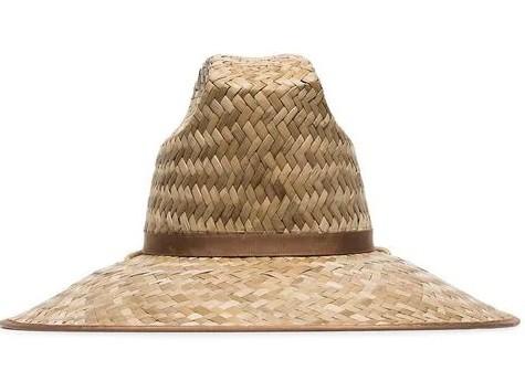 Tin được không: Gucci vừa ra mắt mũ cói giá 9 triệu, trông chẳng khác gì mũ bán đầy ở nước mình - Ảnh 1.