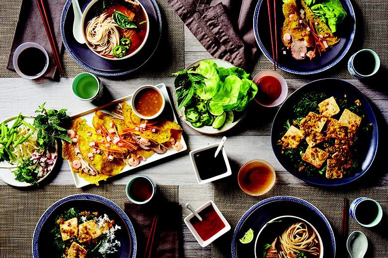 Ẩm thực Việt Nam qua những câu nói để đời của Gordon Ramsay: Ở Việt Nam tôi chỉ là một đầu bếp tồi - Ảnh 2.